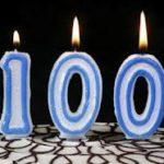 Endavant 100 programes