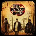 Portada del primer disc de The Winery Dogs, no del direte que presentem