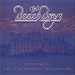 Beach Boys (Live at Knebworth)