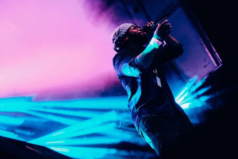 Hip Hop-Reggae-Funk