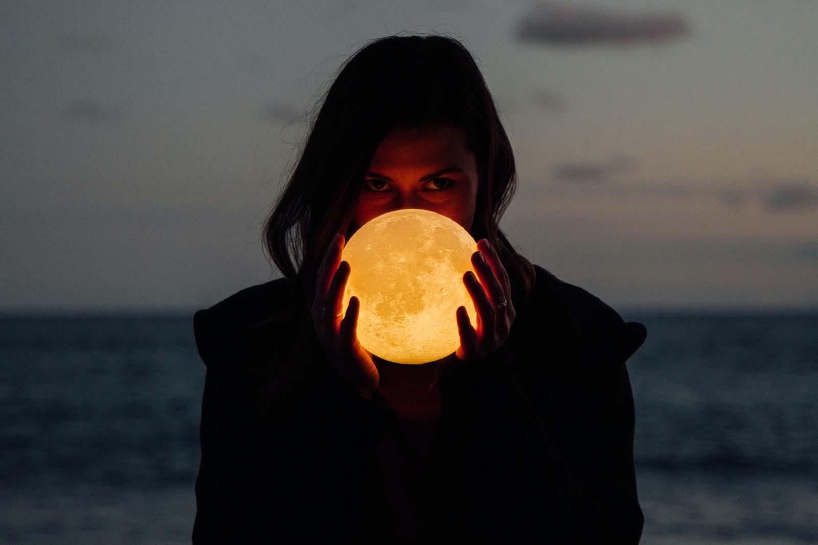 Ràdio LLunarbori 024 La lluna de l'heura